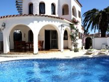 Ferienhaus Casa Mediterrraneo