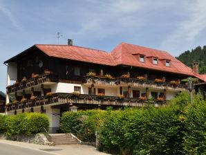 Gästezimmer Ferienhaus Waidmannsheil