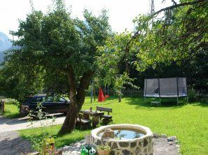 Ferienwohnung Pension Hirschbach