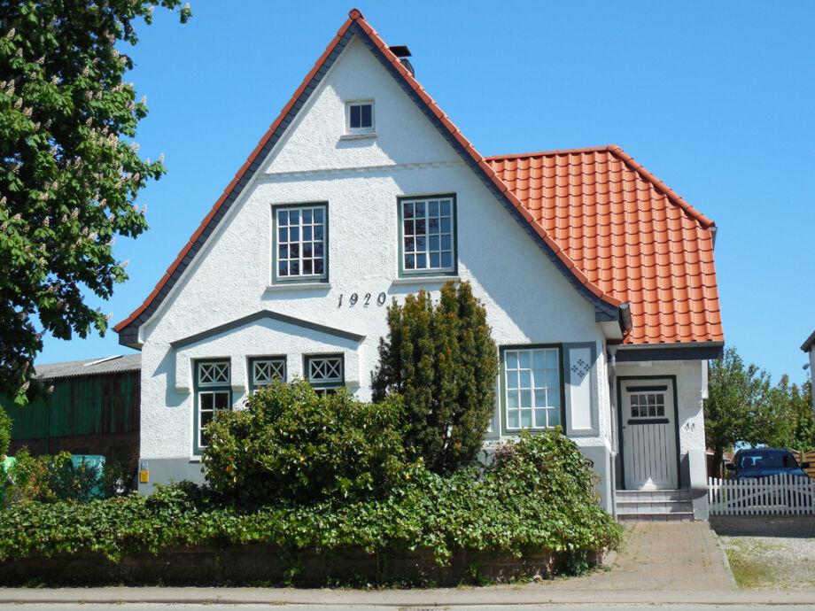 """Ferienhaus """"Meerzeit"""" im Flensburger Fördeland/Ostsee"""