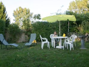Ferienhaus 'Entenhausen' Fewo f. 2 Personen