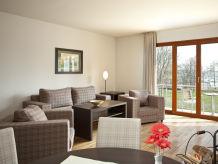 Apartment mit Seeblick