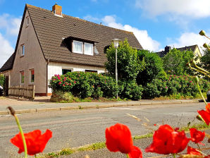 Holiday apartment Haus Hansa