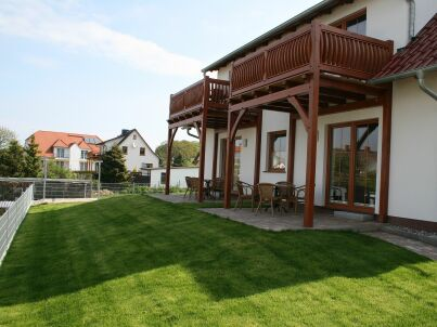 A.01 Ferienhaus de niege Wech Wohnung 2