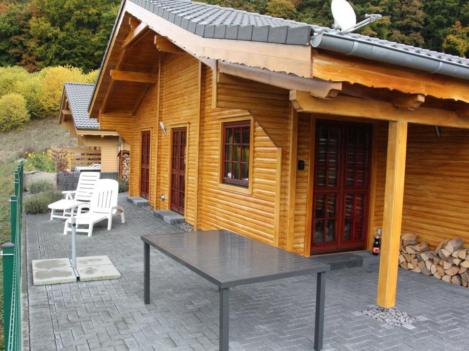 Terrasse Haus Ritter