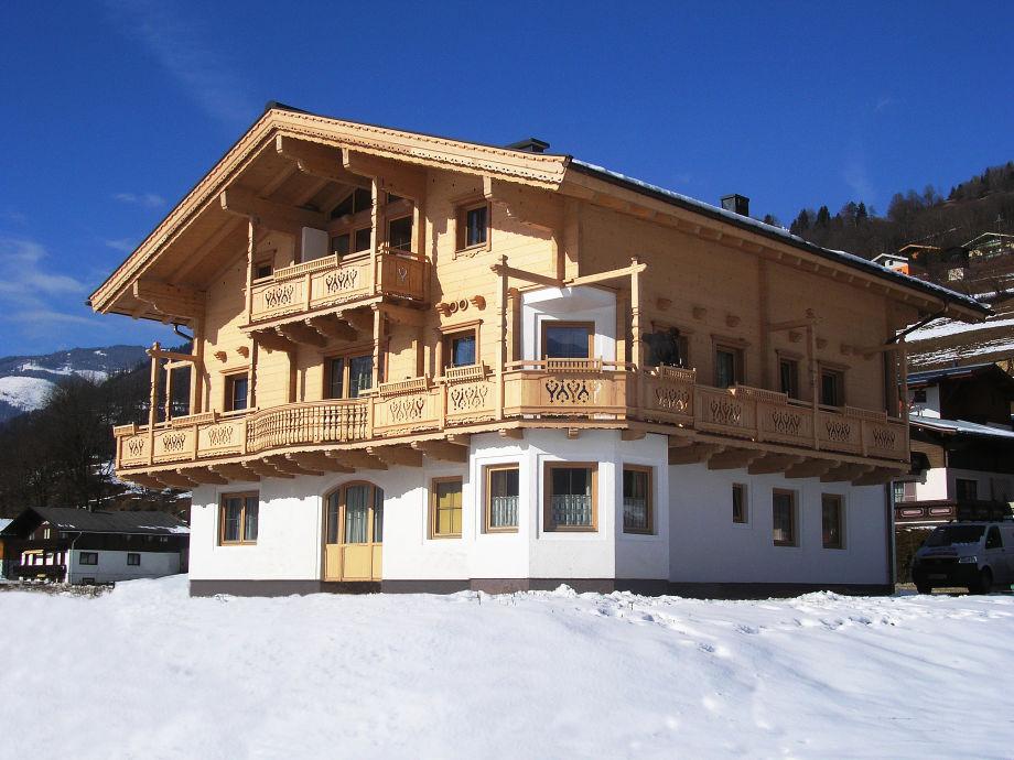 Ferienwohnung 1- Sie erwartet ein Traum-Ferienhaus