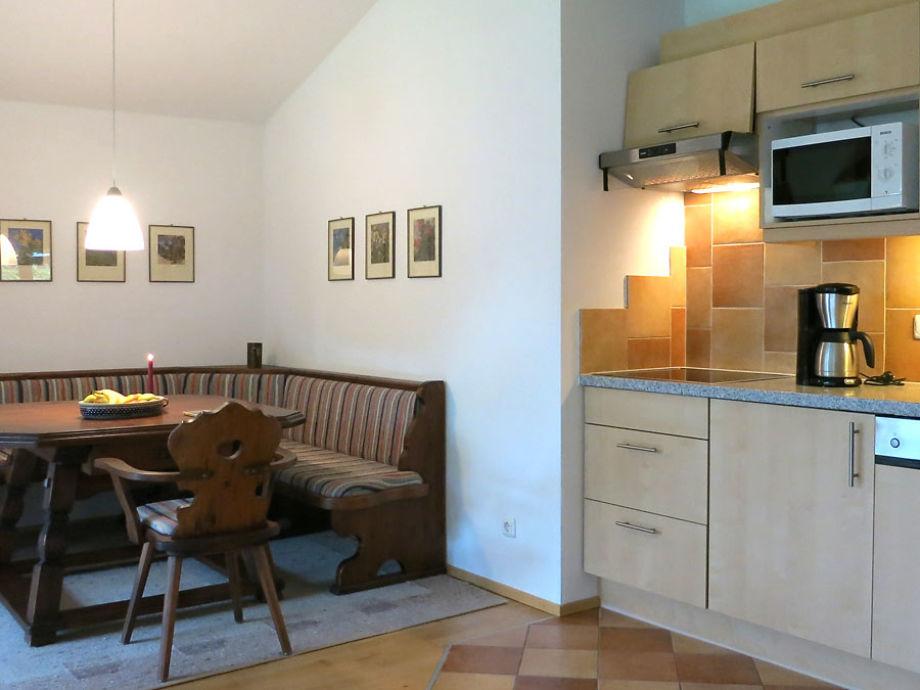 ferienwohnung bergfeuer berchtesgadener land frau. Black Bedroom Furniture Sets. Home Design Ideas
