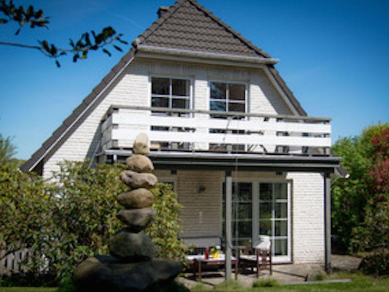 Ferienhaus Haus Sina