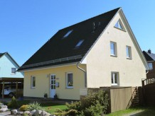 Ferienwohnung Haus Sandbank (103/1)
