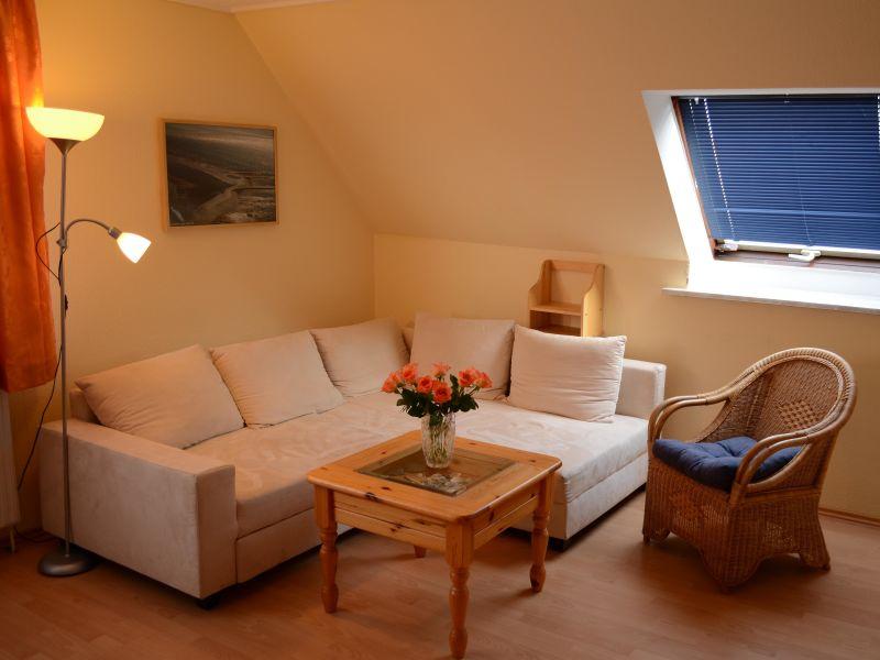 Ferienwohnung Haus Dietrich, Wohnung 02