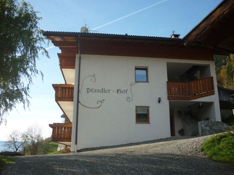 Ferienwohnung Pichler 2