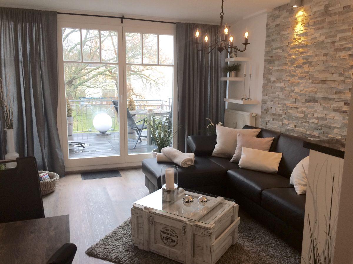 ferienwohnung luxus mit meerblick k hlungsborn west ostsee frau susanne oberdieck. Black Bedroom Furniture Sets. Home Design Ideas
