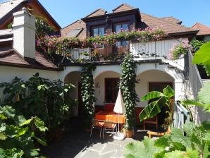 Gästezimmer Schmelz 3