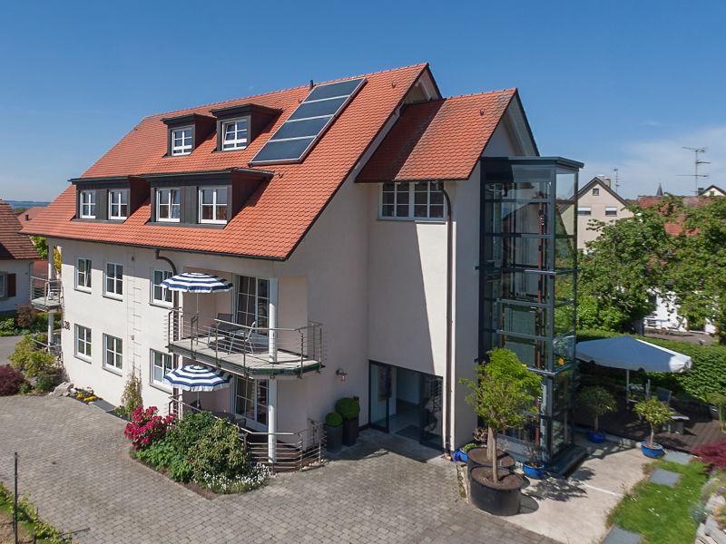 Apartment 1 barrierefrei im Ferien Domizil am Bodensee