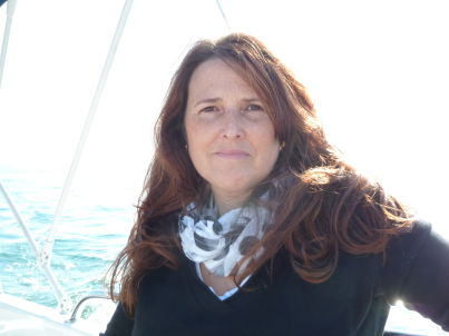 Ihr Gastgeber Silvia Megerle