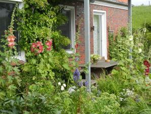 """Holiday apartment Villa Wattenmeer, Wohnung """"Luft und Wasser"""""""