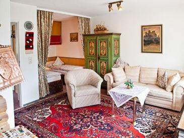 Apartment in der Ringstraße 3a