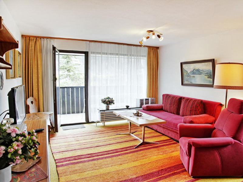 2 Zimmer-Ferienwohnung in der Ringstraße 3a