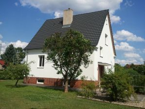 Holiday house Staaken N45