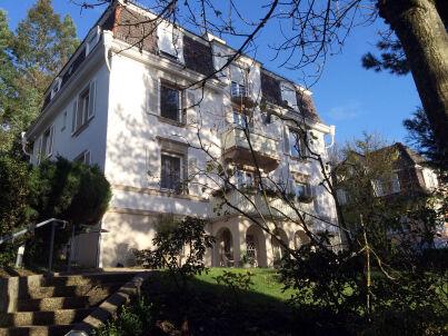 Apartment-Baden
