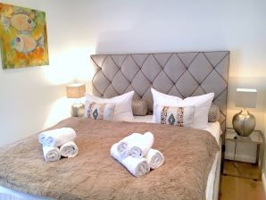 "Ferienwohnung Luxuspenthouse Honeymoonsuite Sealoft ""Nautilus"""