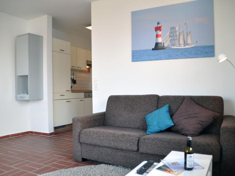 Ausstattung 010014 im Haus Strandblick