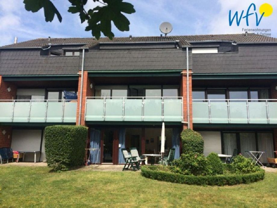 Außenaufnahme 060002 Haus am Wattenmeer