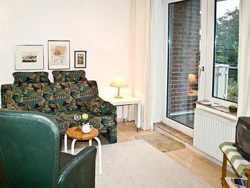 Ferienwohnung 070006 Residenz am Alten Leuchtturm