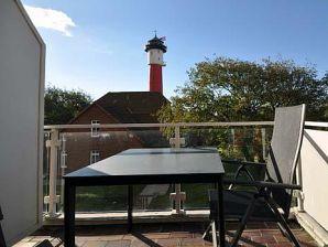 Ferienwohnung 070009 Residenz am Alten Leuchtturm