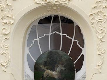 Holiday apartment Unicornhouse Lubeck