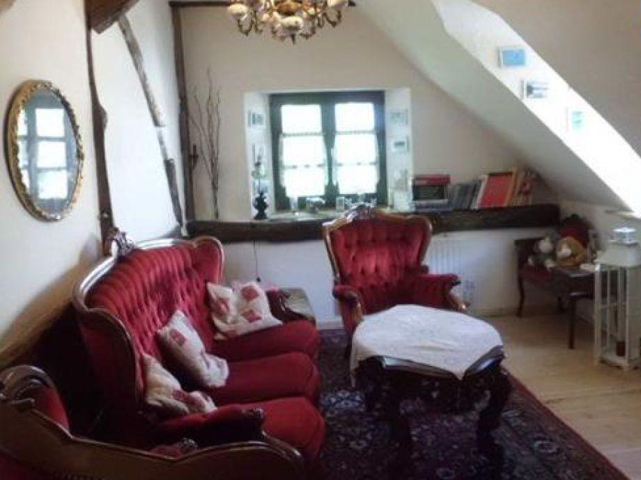 bequemes Sofa