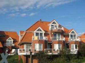 Ferienwohnung 200005 Haus Lagune am Wattenmeer