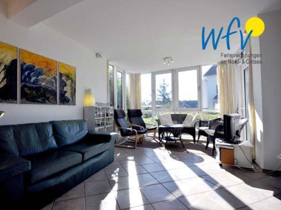 ferienwohnung 260001 haus d nenblick nieders chsisches wattenmeer wangerooge firma wfv gmbh. Black Bedroom Furniture Sets. Home Design Ideas