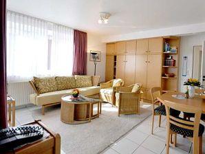 Ferienwohnung 260004 Haus Dünenblick