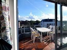 Ferienwohnung 260016 Haus Dünenblick
