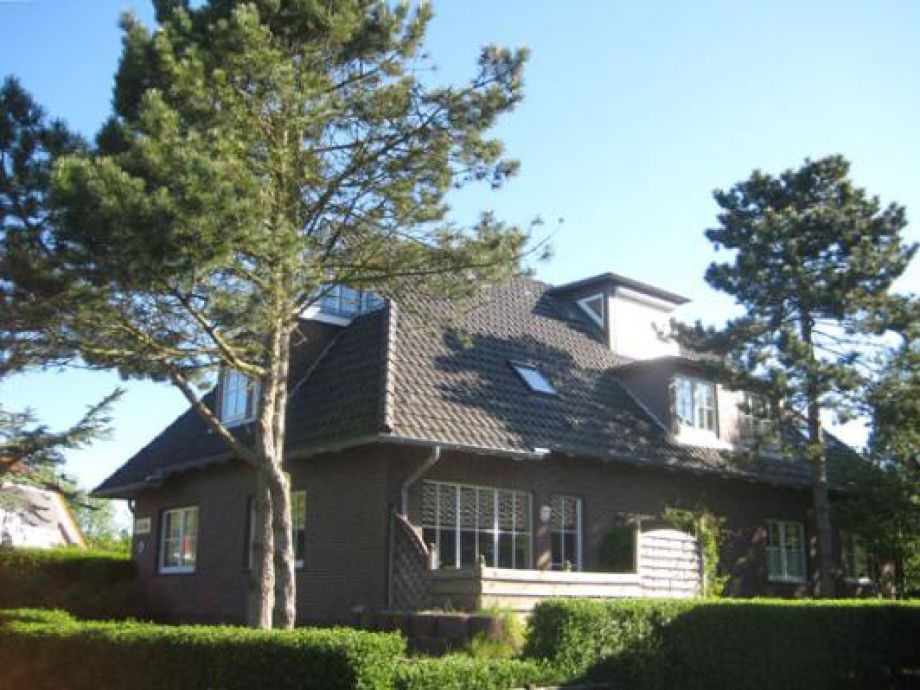 Haus Dünenrose