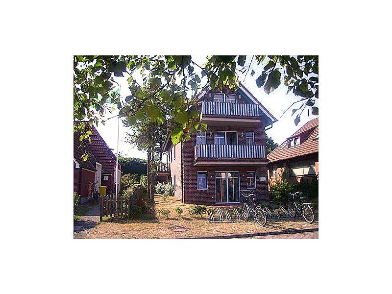 Ferienwohnung 510004 Speicherhaus