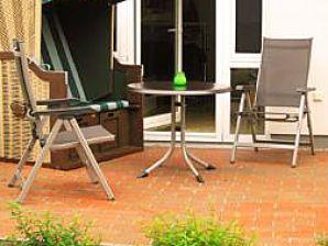 Ferienwohnung 600004 Kaiserhof Wangerooge