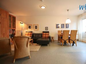 Ferienwohnung 600104 Kaiserhof Wangerooge