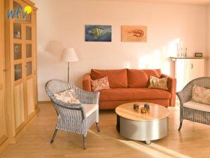 Ferienwohnung 600112 Kaiserhof Wangerooge