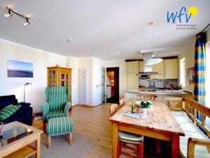 Ferienwohnung 600303 Kaiserhof Wangerooge