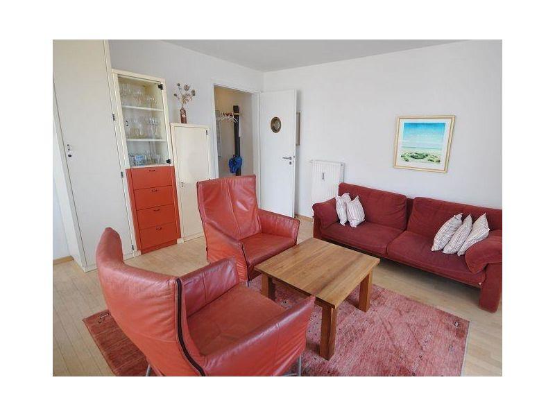 Ferienwohnung 600314 Kaiserhof Wangerooge