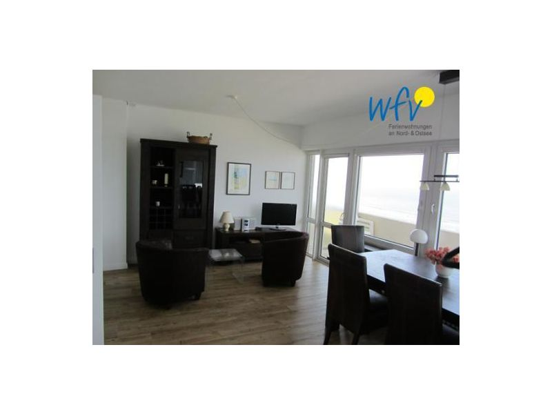 Ferienwohnung Haus Panorama - 610041