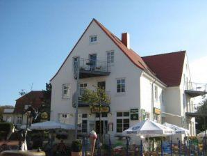 Ferienwohnung Haus am Dorfbrunnen - 630001