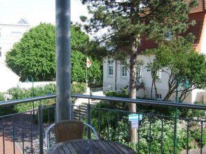 Ferienwohnung Haus am Dorfbrunnen - 630004