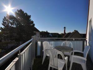 Ferienwohnung Haus am Dorfbrunnen - 630007