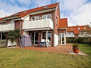 Ferienwohnung Ferienhaus Dünenkieker - 700018