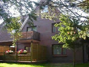 Ferienwohnung Haus Seute Deern - 740001
