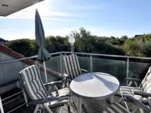 Ferienwohnung Maisonette-Wohnungen am Steingarten - 770002