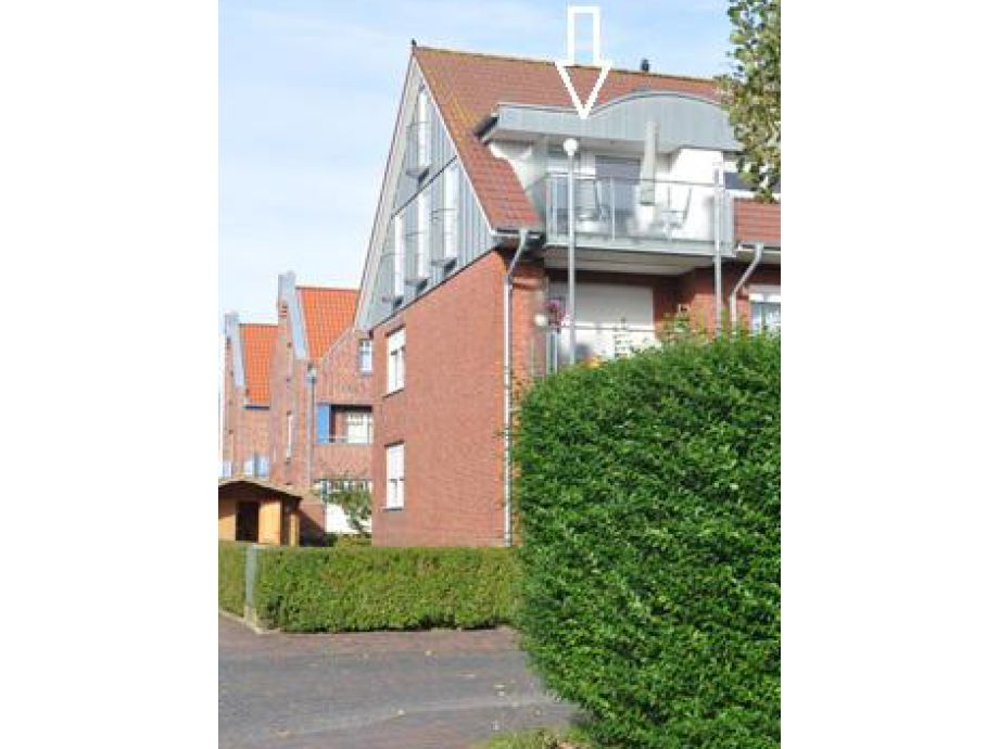 Maisonette-Wohnung am Steingarten